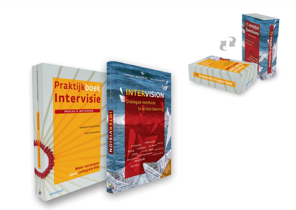 Praktijkboek Intervisie productlijnn